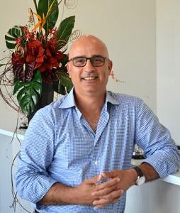 Dr Ammar Al Abid - North Shore